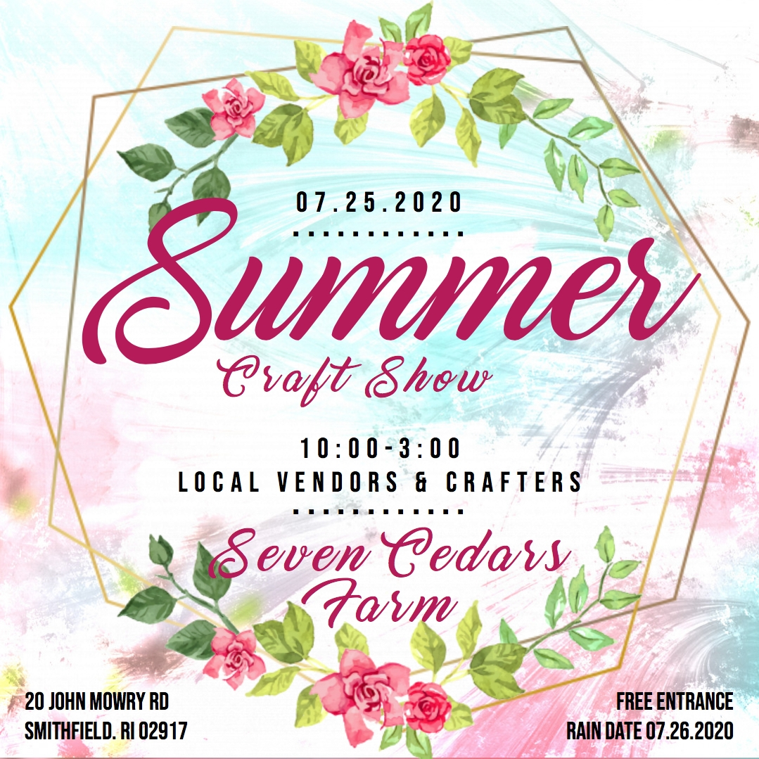 Summer-Craft-Show-2020